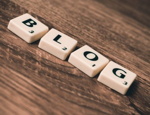 Does your charity website need a blog?